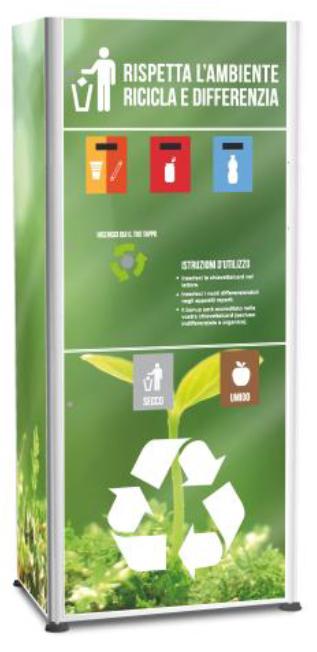 GREENY EC32 - Reverse Vending