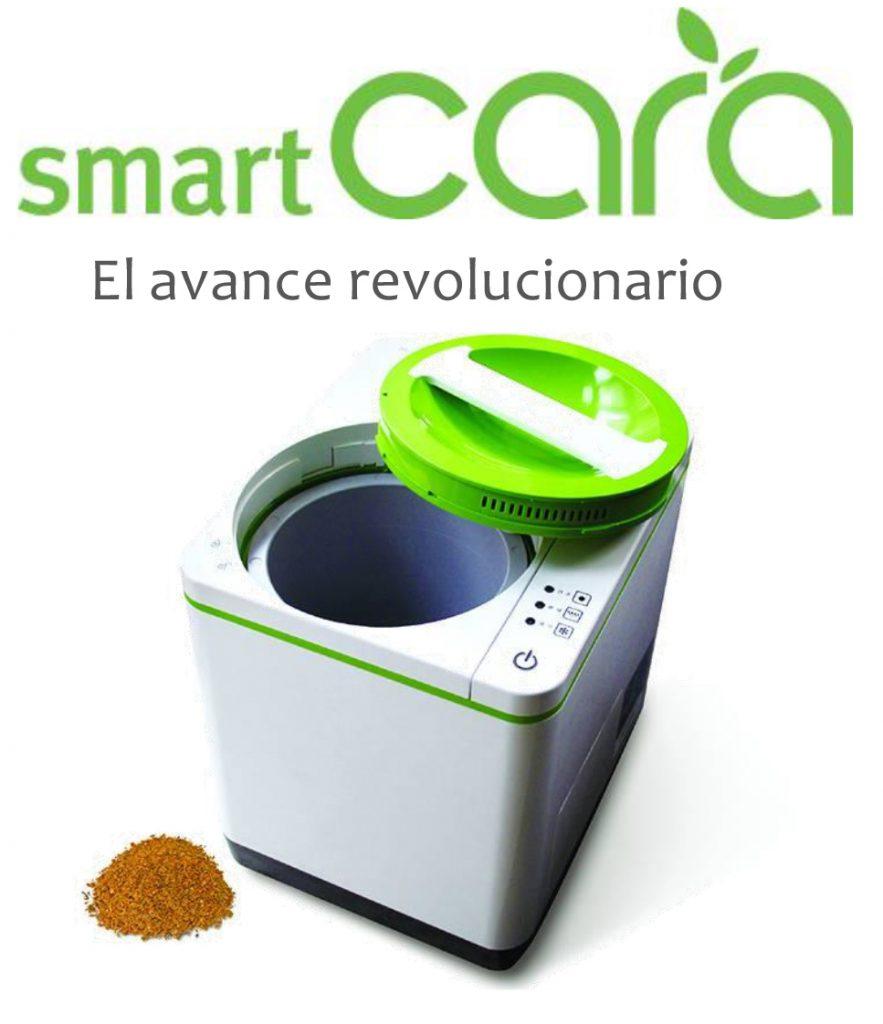 Smart Cara, el avance revolucionario